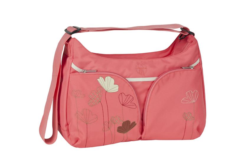 Wickeltasche Basic Shoulder Bag Poppy dubarry