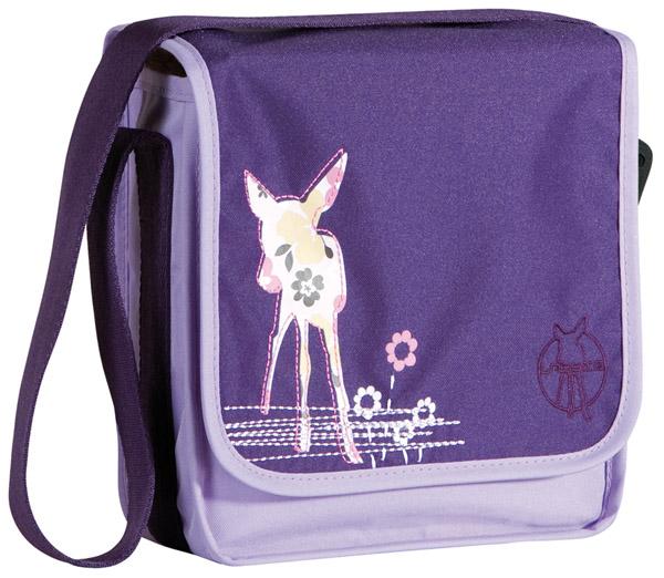Messenger Bag Mini Reh Lela lila