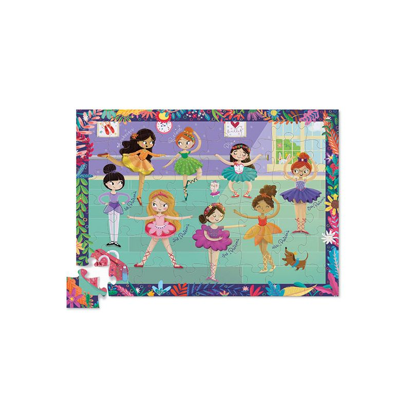 Puzzle Ballerina 48 Teile