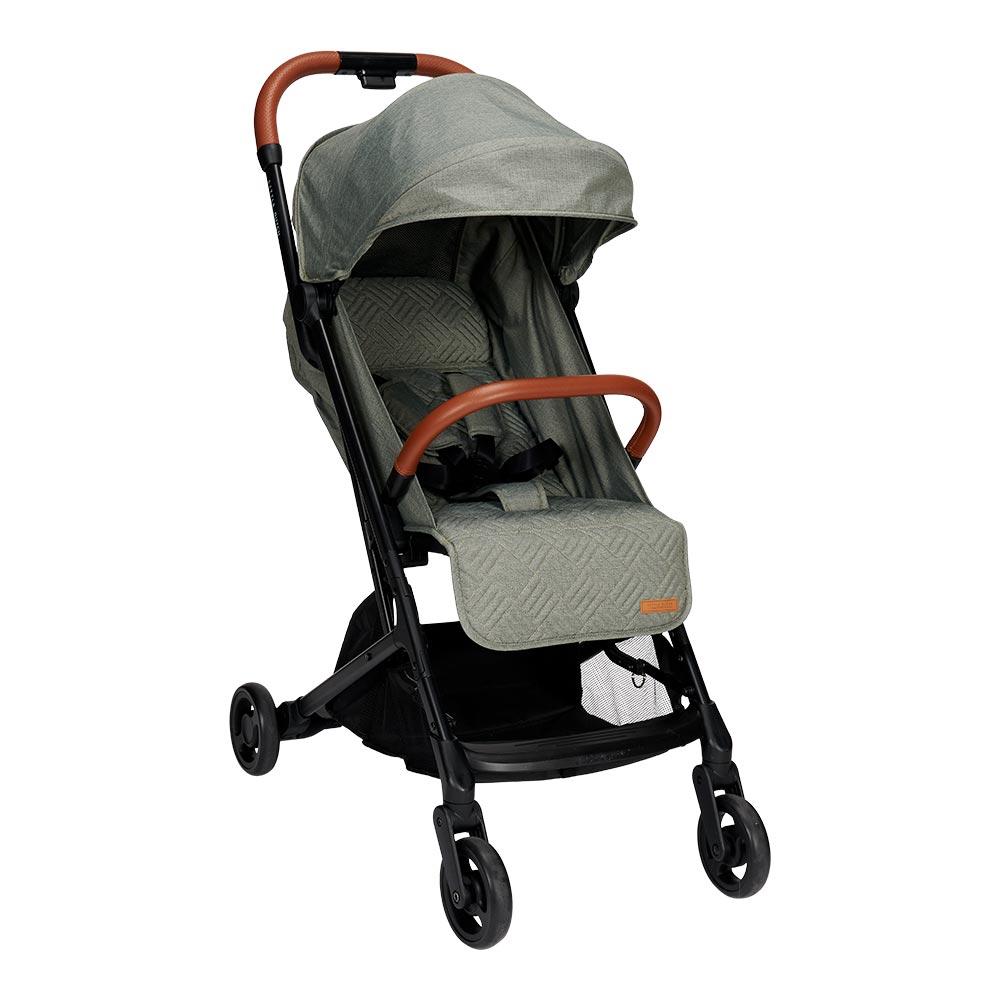 Kinderwagen Buggy Comfort Pure olive
