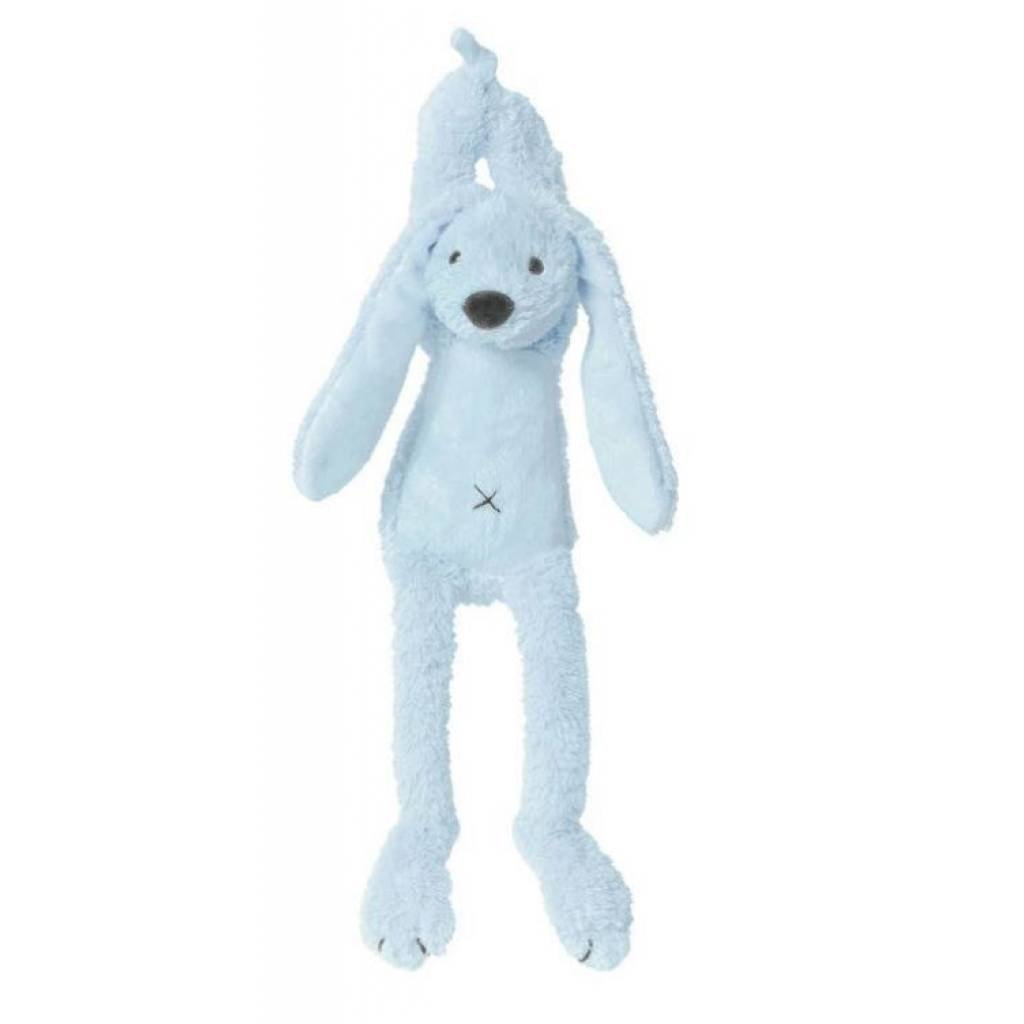 Spieluhr Hase blau