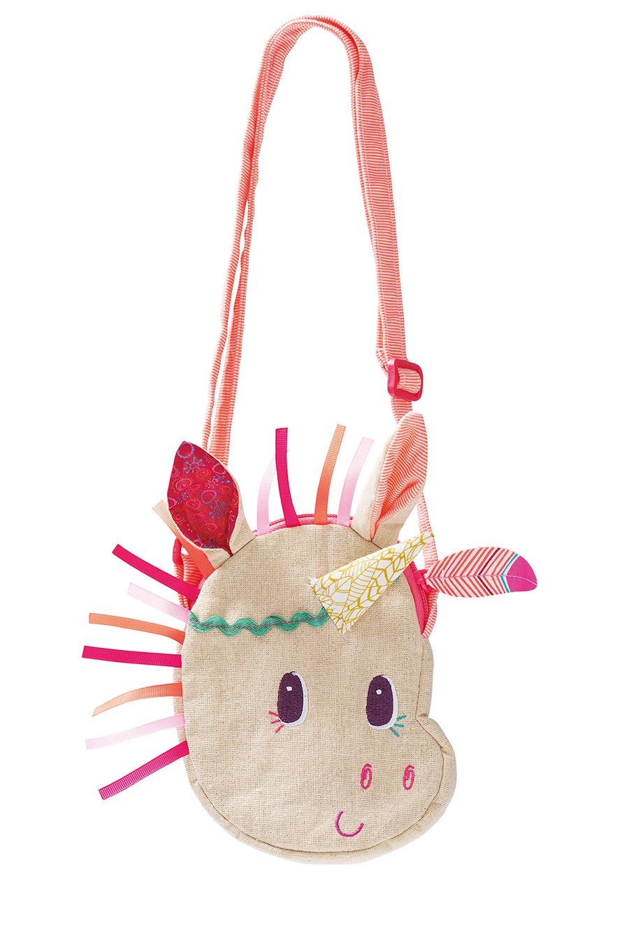 Handtasche Einhorn Louise