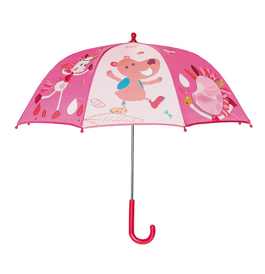 Regenschirm Louise Einhorn