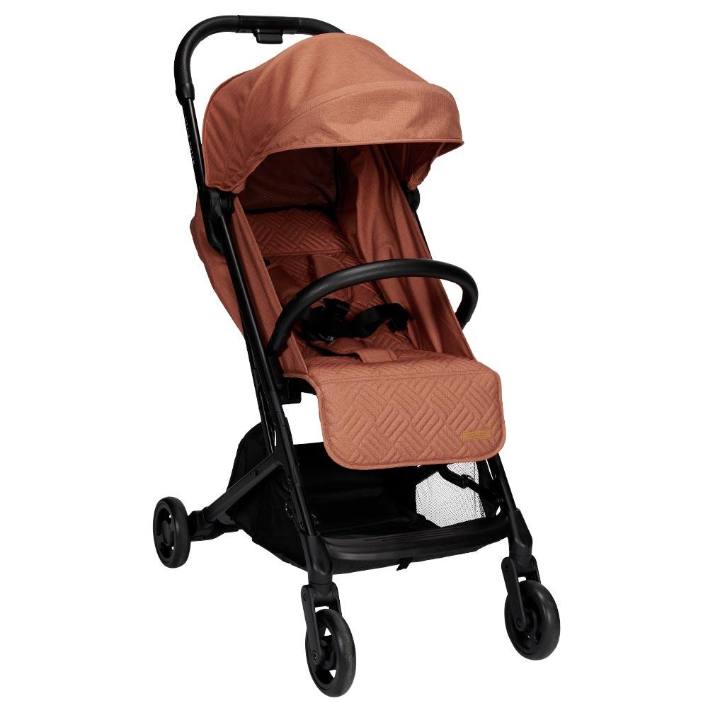 Kinderwagen Buggy Comfort Pure rost