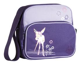 Mini Square Bag Reh Lela lila