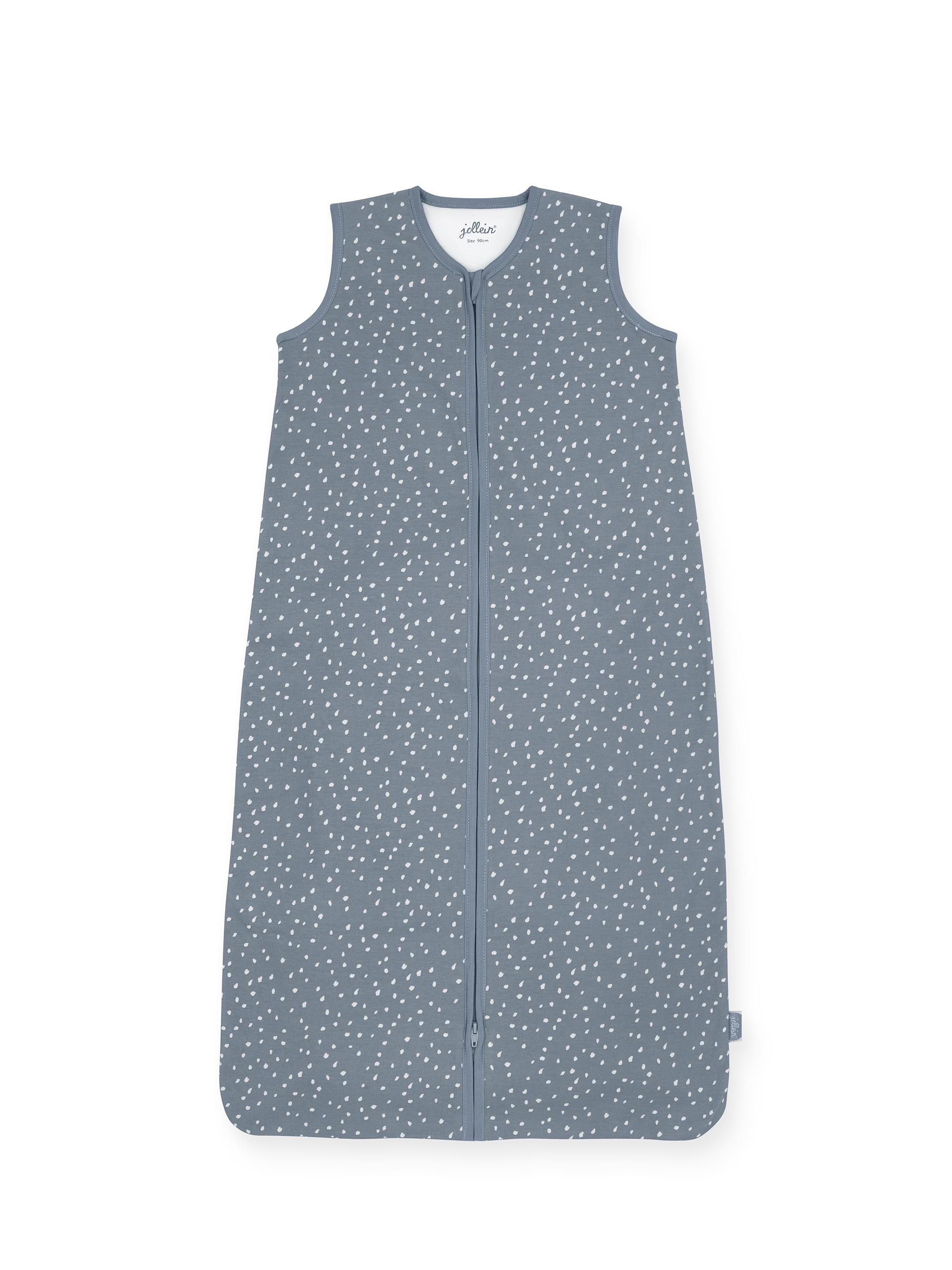 Sommerschlafsack Spickle storm grau (Gr. 110 cm)