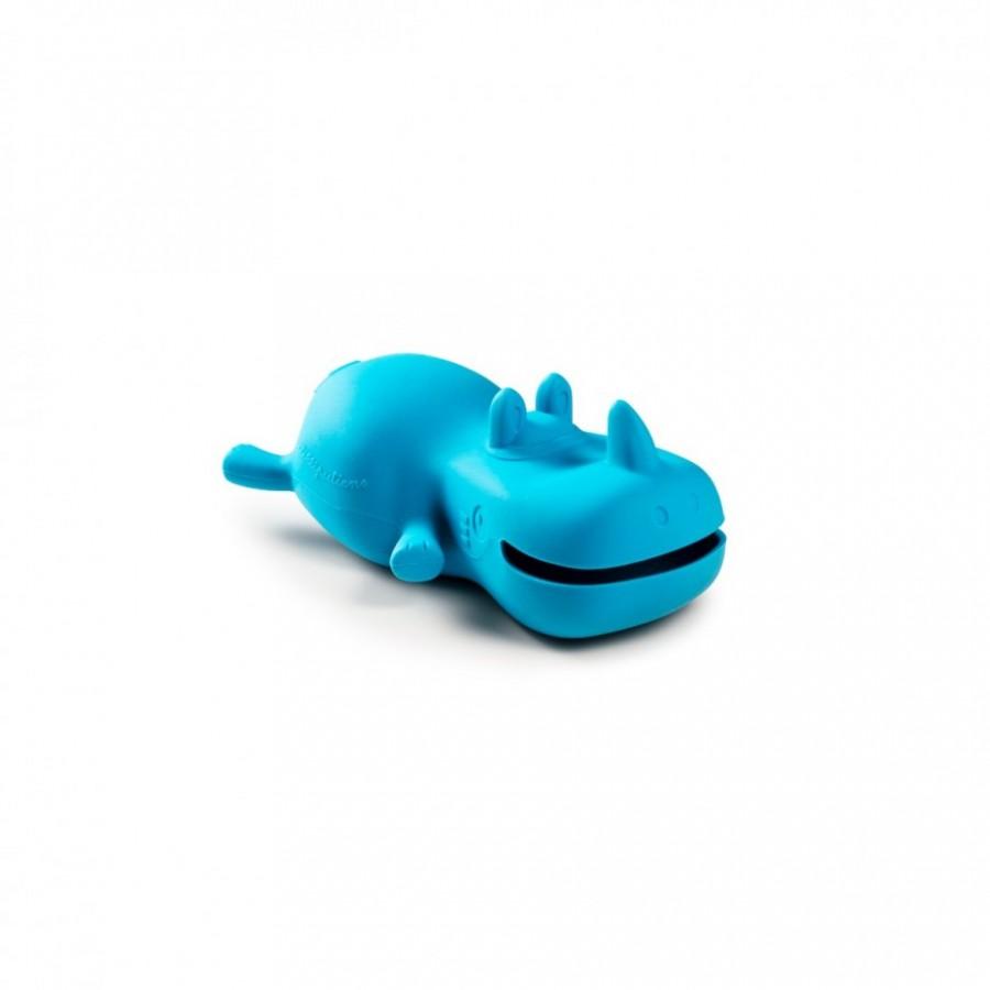 Badespielzeug Schwimmtier Nashorn Marius