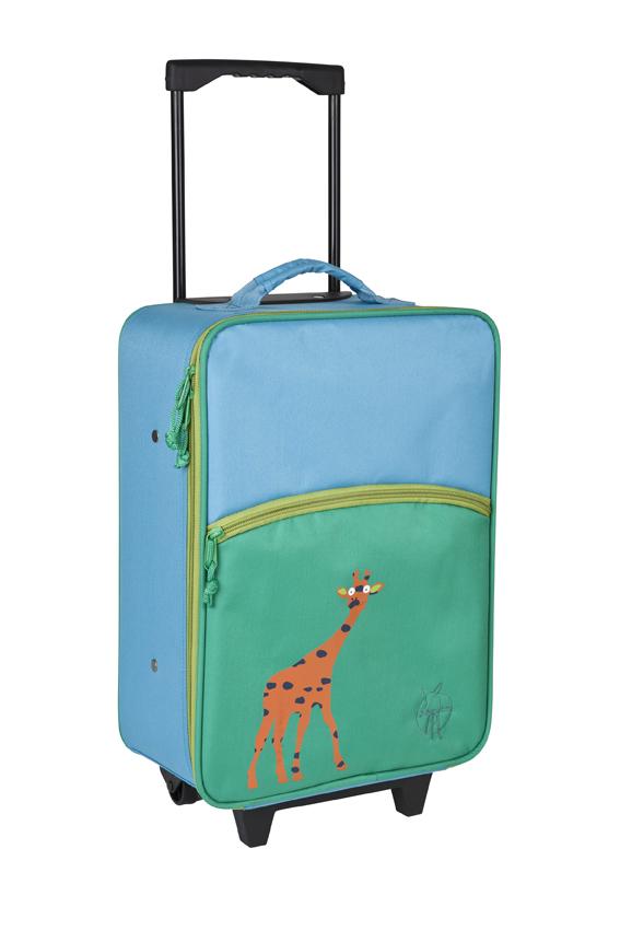 Trolley Wildlife Giraffe