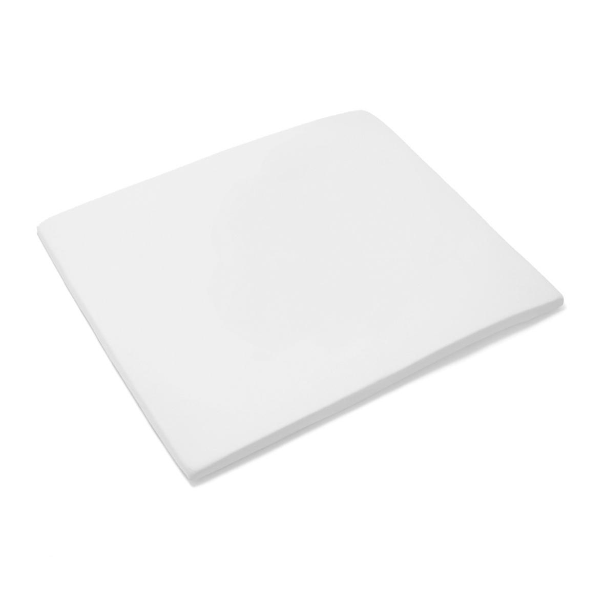 Spannbetttuch Jersey für Laufgittermatratze plume 75x95 cm