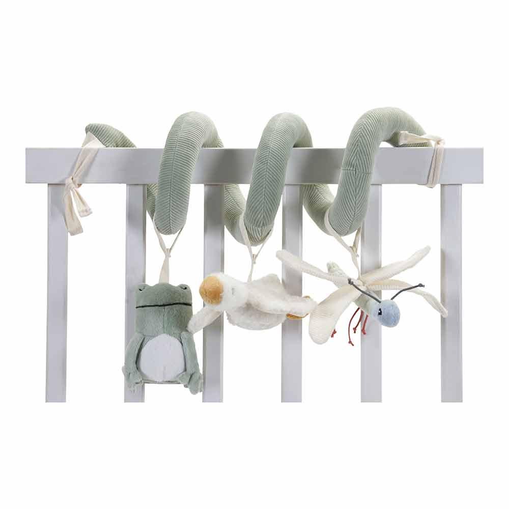 Activity Spielspirale Little Goose / Kleine Gans mint