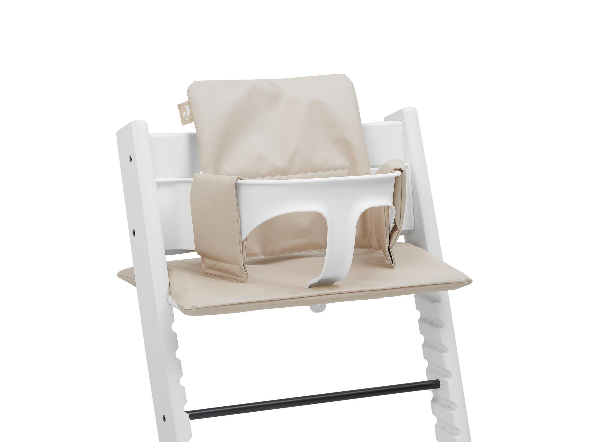 Sitzverkleinerer für Hochstuhl Basic nougat