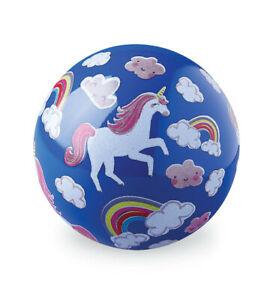 Ball Einhorn dunkelblau Ø 10 cm