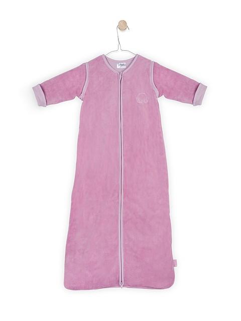 Schlafsack 4 Jahreszeiten pink (Gr. 110 cm)