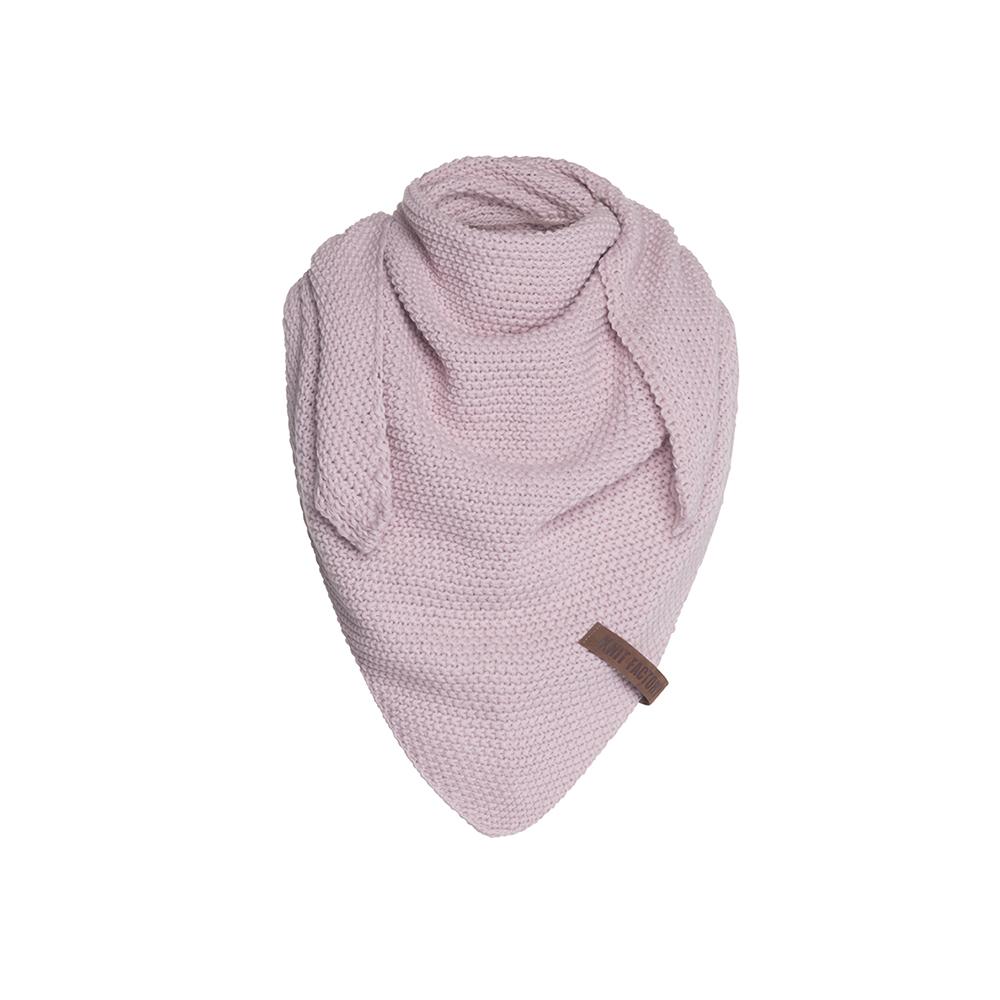 Umhängetuch Schal Coco Junior rosa
