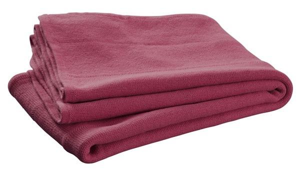 Jollein Babydecke Strickdecke pink 75x100 cm  AV!!!