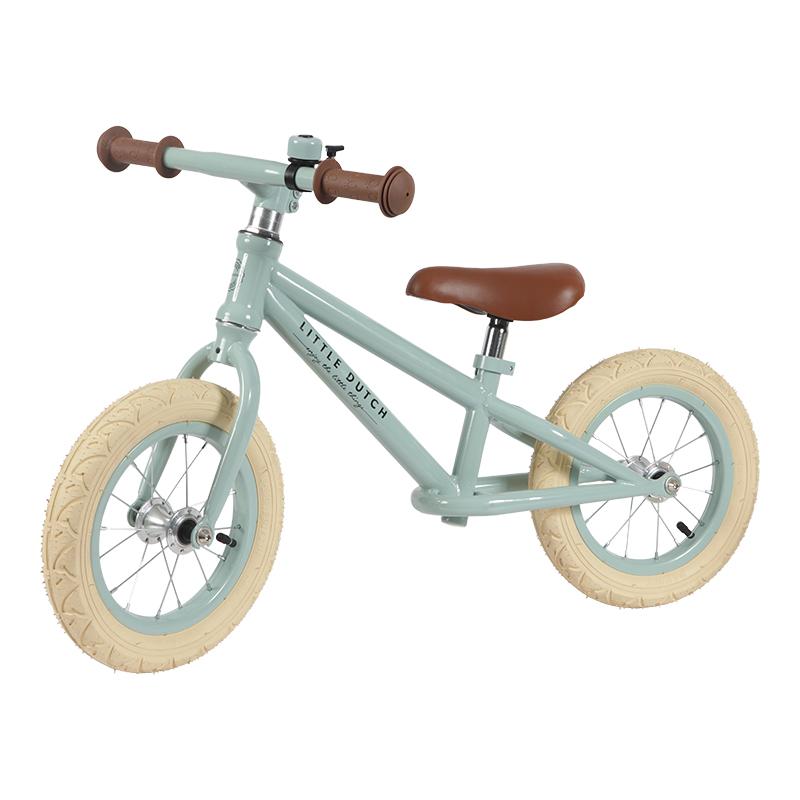 Kinder Laufrad Fahrrad 12 Zoll mint