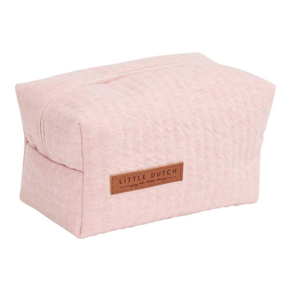 Pflegetasche Pure rosa
