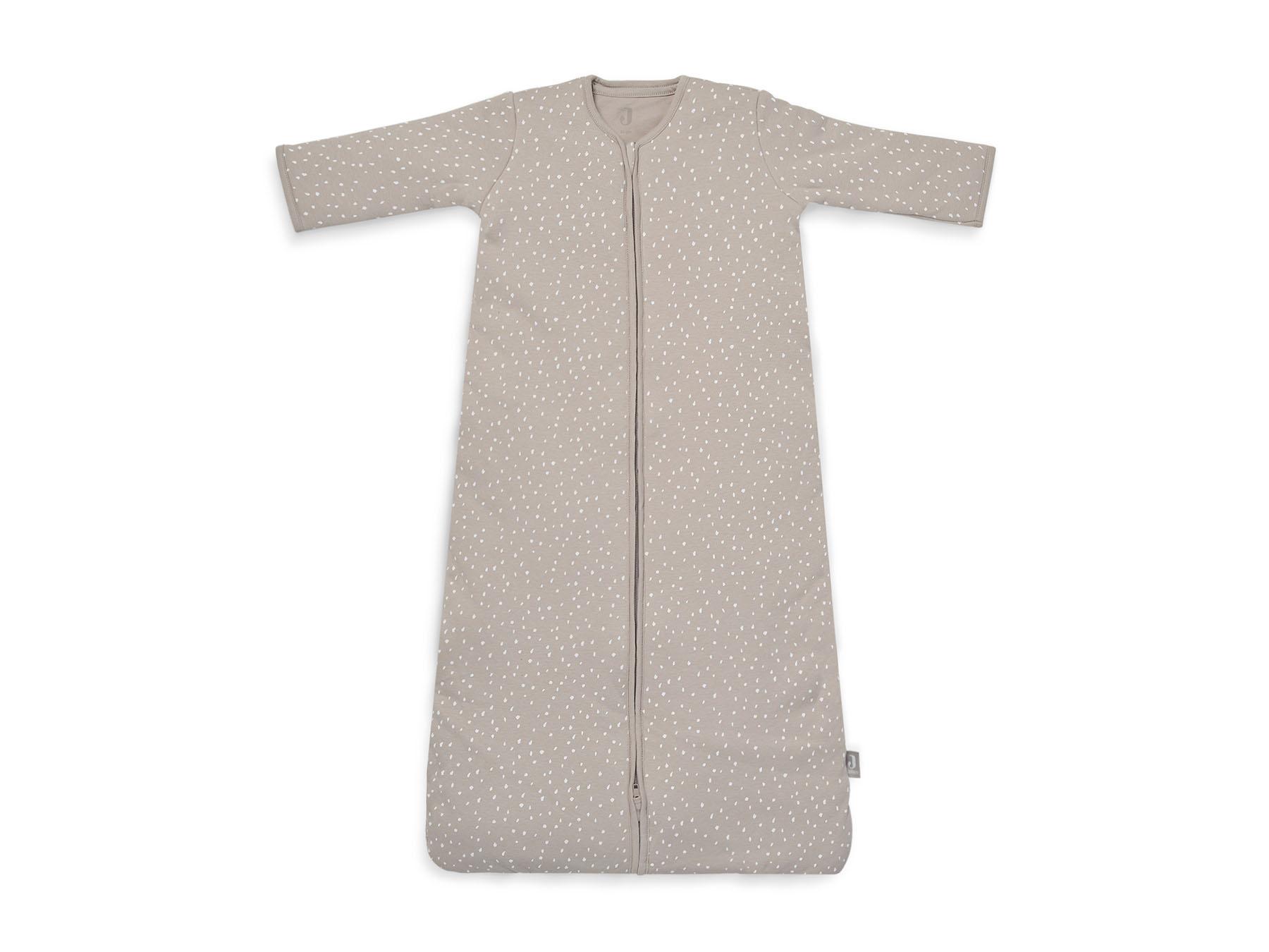 Schlafsack 4 Jahreszeiten Spickle nougat (Gr. 70 cm)