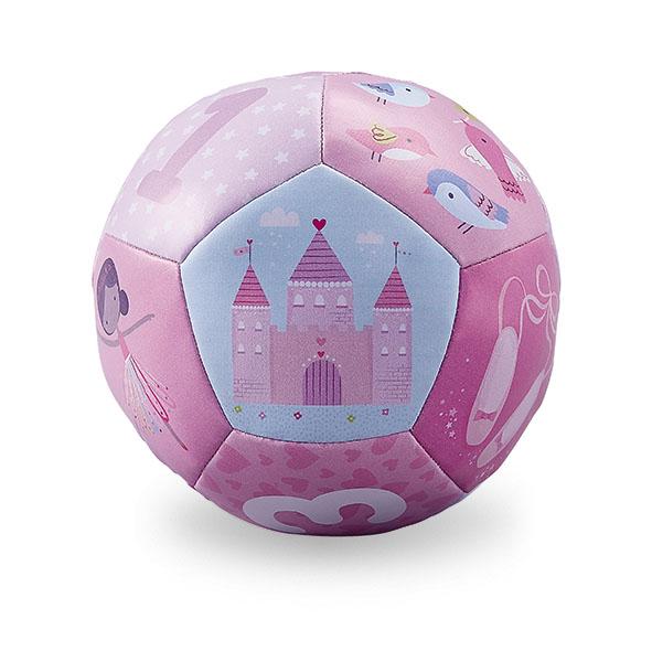 Ball Prinzessin rosa Ø 13 cm