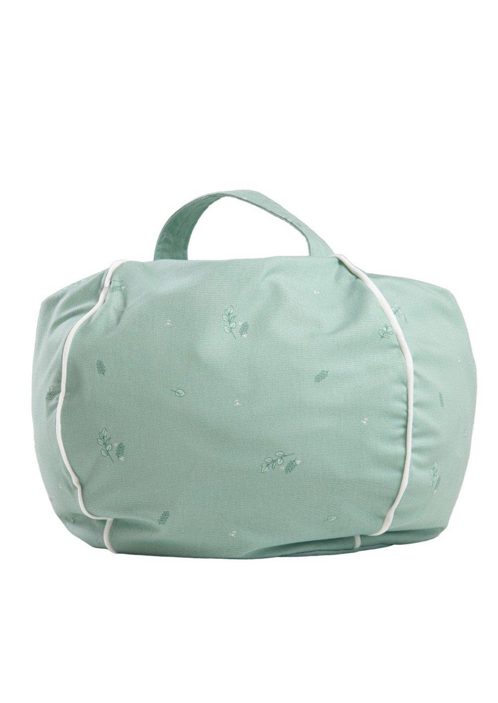 Sitzsack Bubble mintgrün 70x45 cm