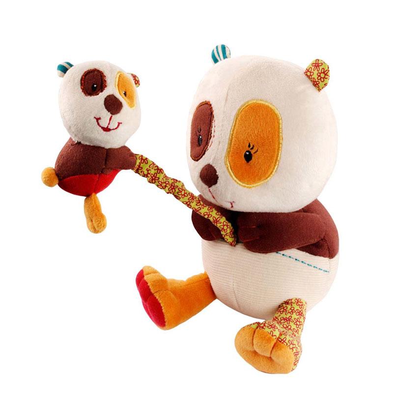 Spieluhr Ecodoux Clara Pandabär