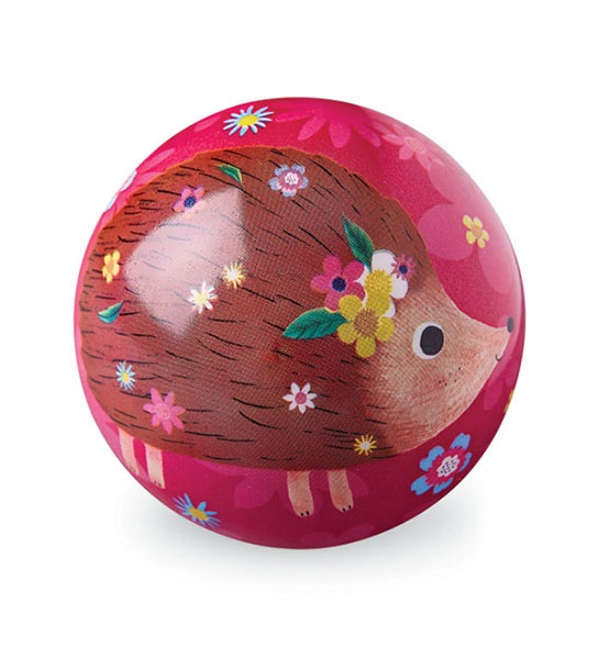 Ball Igel pink Ø 10 cm