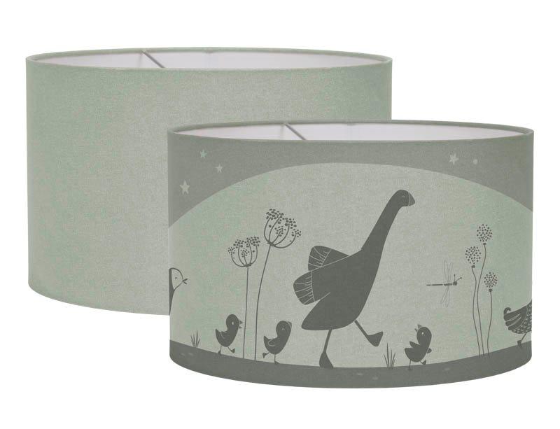 Hängelampe Silhouette Little Goose/Kleine Gans mint