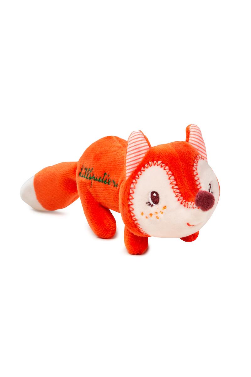 Mini Stofftier Plüschtier Fuchs Alice