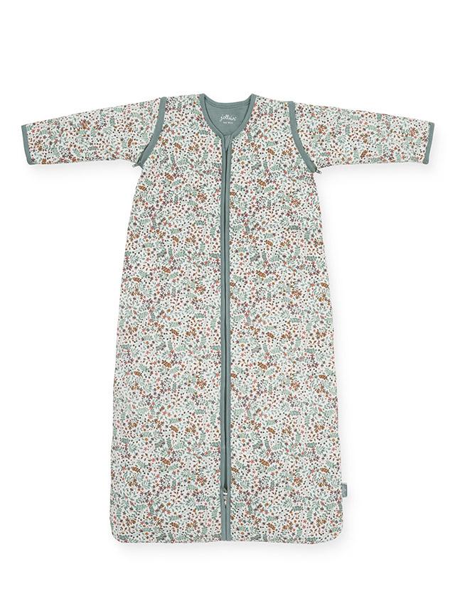 Schlafsack 4 Jahreszeiten Bloom grün (Gr. 90 cm)