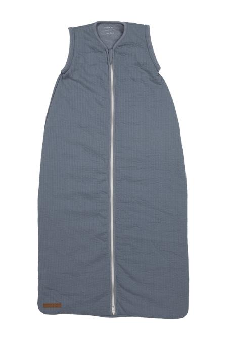 Schlafsack Sommerschlafsack Pure blau (Gr. 90 cm)