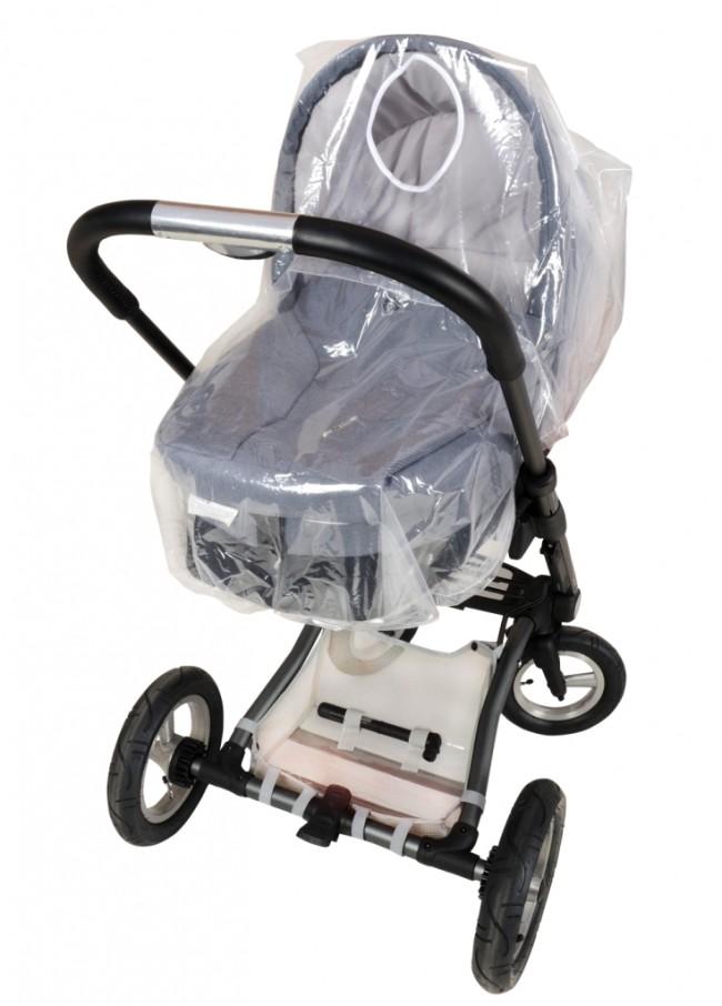 Regenverdeck für Kinderwagen