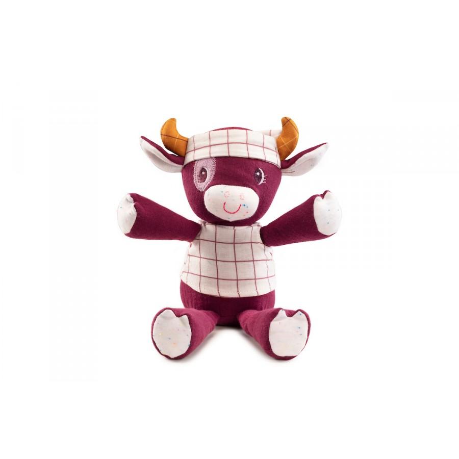 Plüschtier Minifigur Rosalie