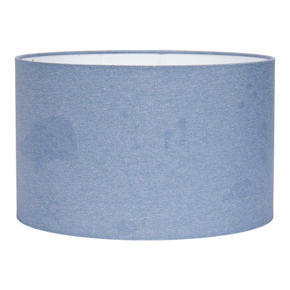 Kinderzimmer Hängelampe Silhouette Ocean blau