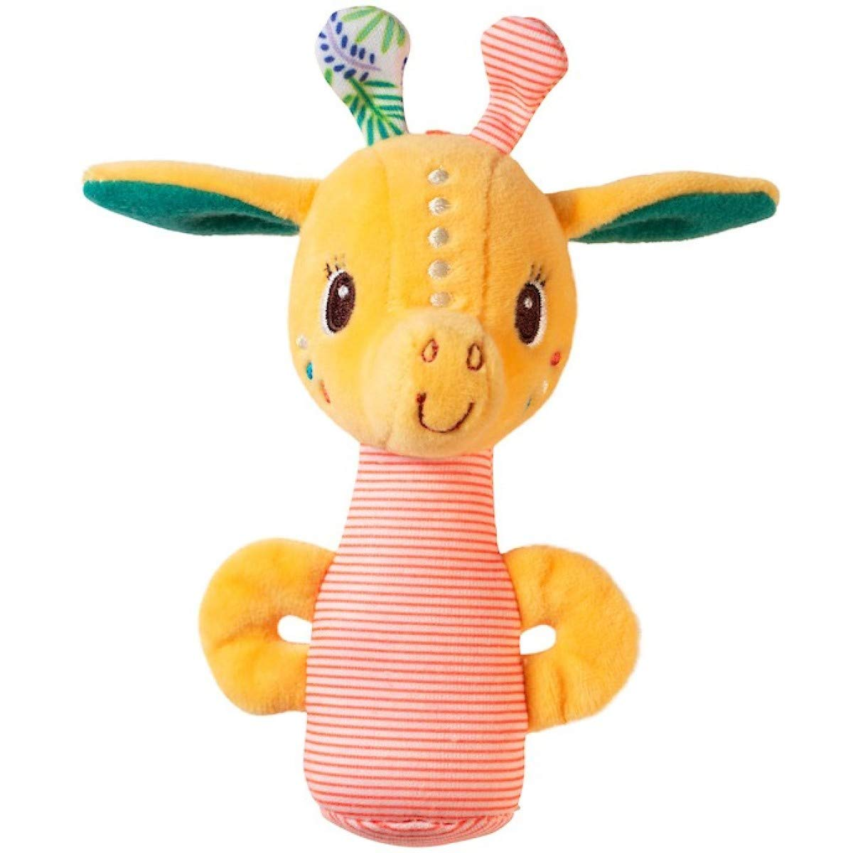 Mini Rassel Giraffe Zia