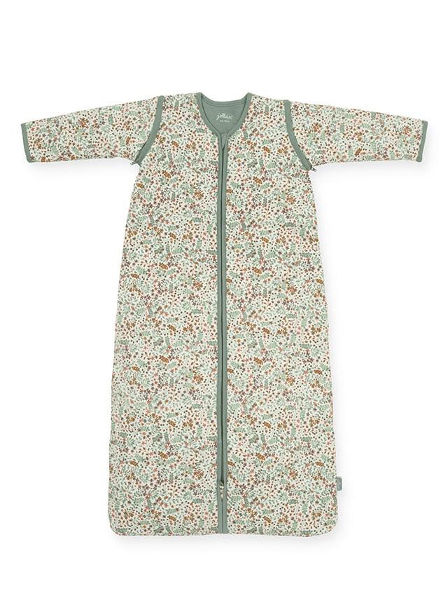 Schlafsack 4 Jahreszeiten Bloom grün (Gr. 110 cm)
