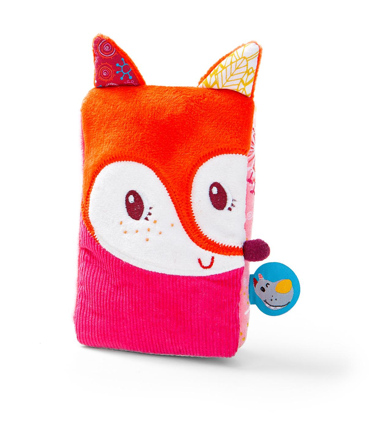 Stoff Spielzeug Smartphone Alice Fuchs
