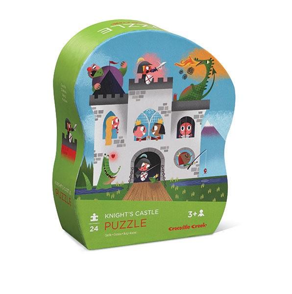 Mini Puzzle Schloss 24 Teile