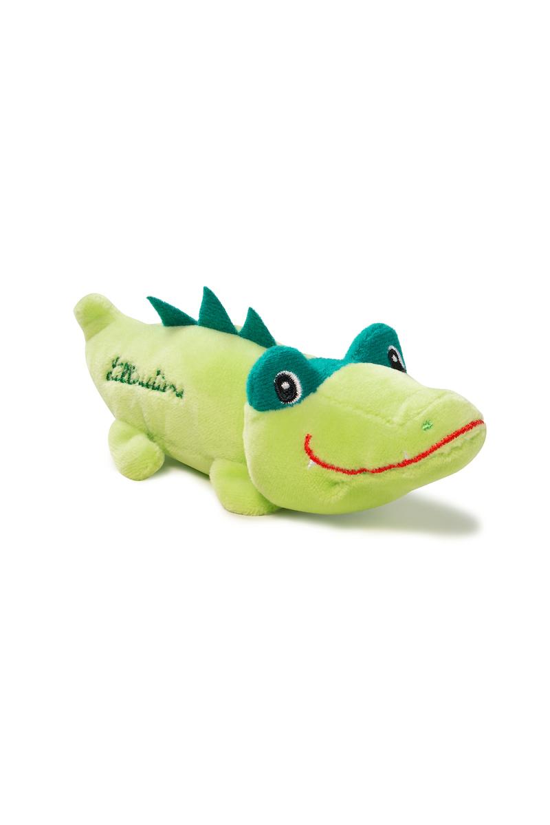 Mini Stofftier Plüschtier Krokodil Anatole