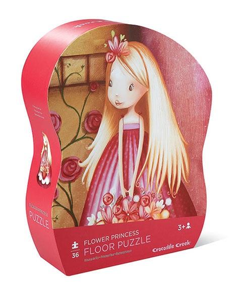 Puzzle Prinzessin 36 Teile