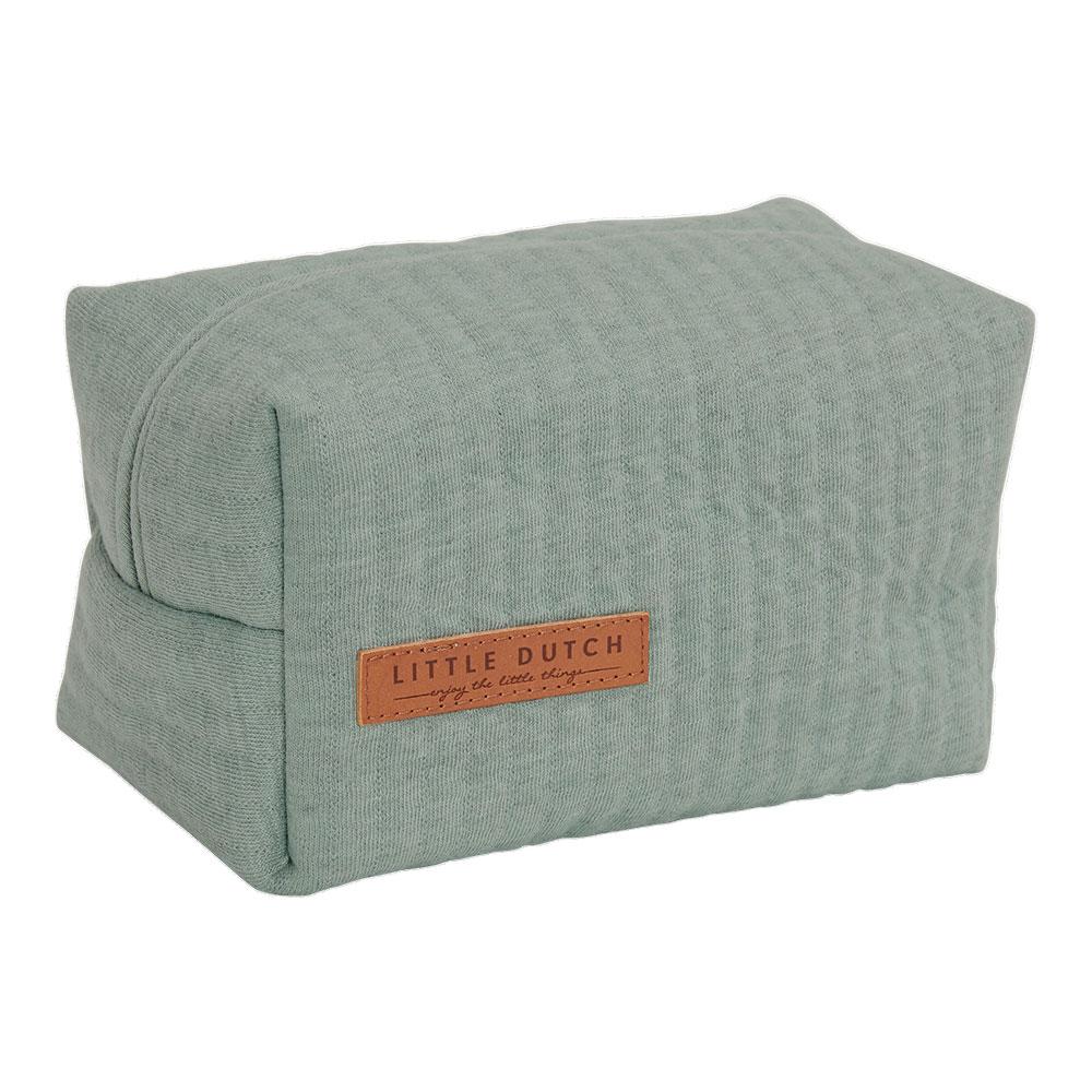 Pflegetasche Pure mint