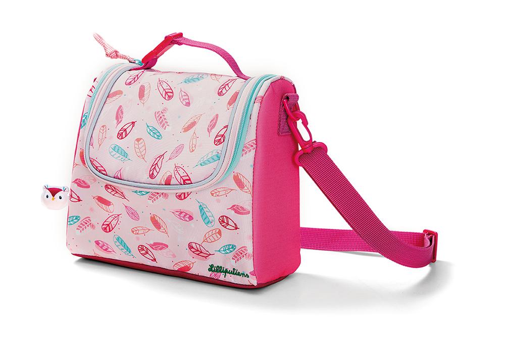 Lunch Bag Isoliertasche Louise Einhorn