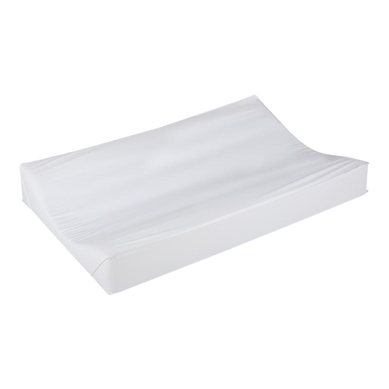 Wickelauflage weiß 45x70 cm