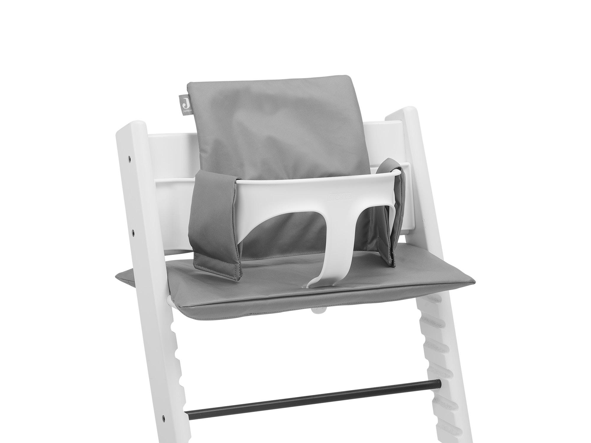 Sitzverkleinerer für Hochstuhl Basic grau