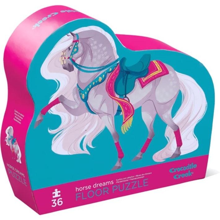 Puzzle Pferde Traum 36 Teile