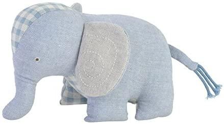 Stofftier Elefant Energy